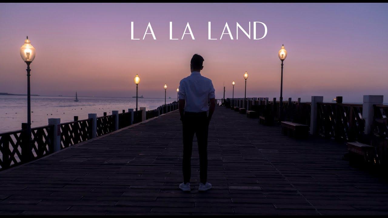 La La Land City Of Stars