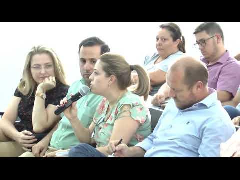 Audiência Saúde 03/04/2019 - Câmara Municipal de São Sebastião do Paraíso