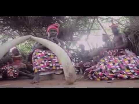 Pammy Udubonch - Egedege iOfficial video