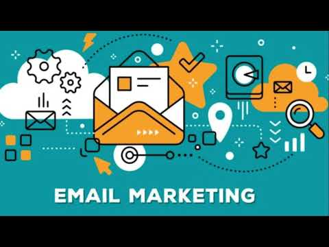 Email Campaign Automation Step-by-Step 2021 | Improve your workflow | Generate unlimited Leads