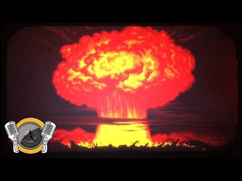 The Collabicast  Ep. 2: Nuclear War