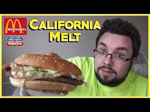 California Melt