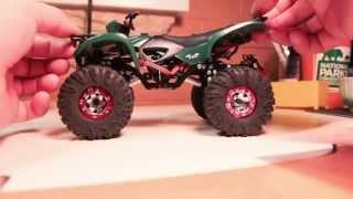 quadrocker v2 crawlerx smc 4 5ex chassis review