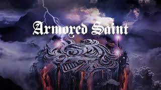 Armored Saint - My Jurisdiction