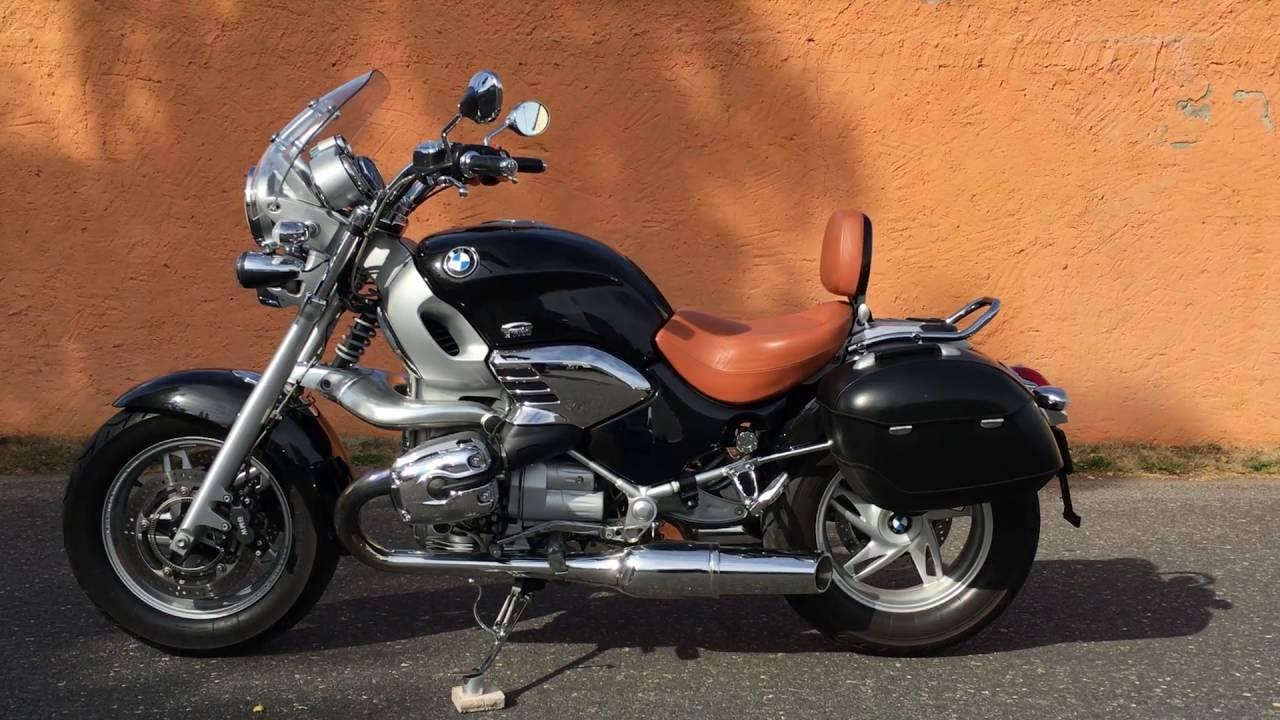 bmw r 1200 c cruiser montauk motobike cottbus youtube. Black Bedroom Furniture Sets. Home Design Ideas