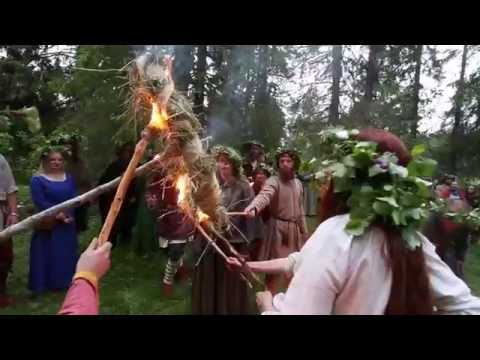 The Viking way - The Feast