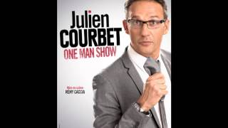 Julien Courbet fait son One Man Show !
