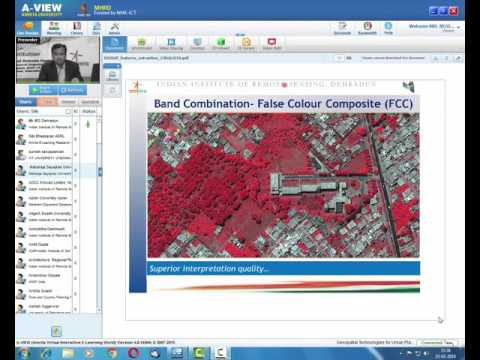 23 Feb 2016 Urban/Regional Features Extraction Using Remote Sensing Data Shri Pramod Kumar