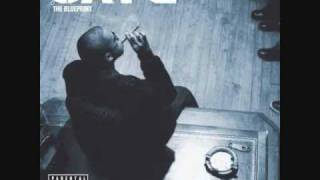 Jay-Z - The Ruler's Back Scrap