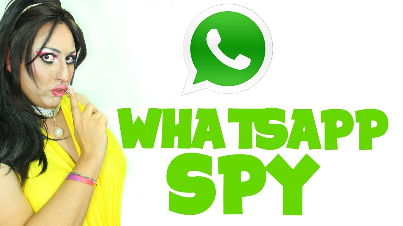WHATSAPP SPY YouTube WHATSAPP SPY