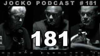 Jocko Podcast 181 w/ John Stryker Meyer On The Ground in Vietnam. Mayem and Bravery.