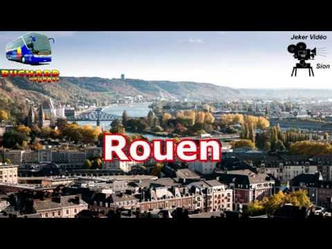Escapade normande: Rouen (2016)