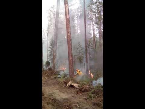 сайт пожарной части пМортка Кондинский район Ломаев СЮ