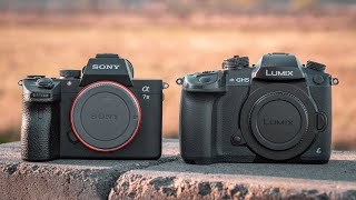 Sony A7III vs Panasonic GH5 - 2019 Hybrid Comparison