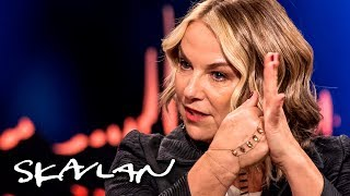 Esther Perel explains why couples fight | SVT/TV 2/Skavlan