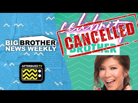 BB21's Jack And Sis SPLIT + Celebrity Big Brother CANCELED