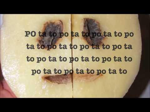 Cheryl Wheeler  - Potato song (with lyrics)