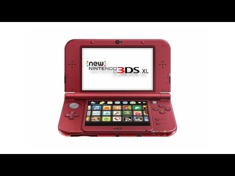 Nintendo Explains Why New Nintendo 3DS XL Will Come With No AC Adapter