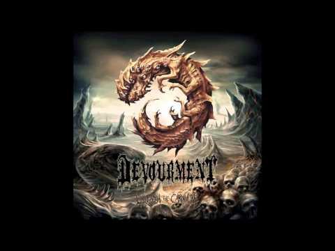 Devourment - Unleash the Carnivore (2009) [full album]