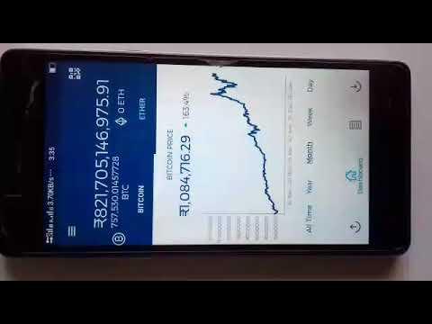 First Indian Bitcoin Billionaire