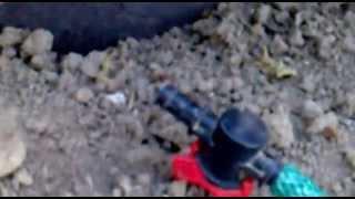 Биогаз своими руками Малая Биогазовая сезонная установка(Биогаз своими руками Малая Биогазовая сезонная установка