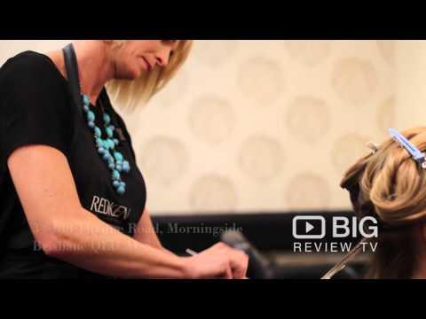 Heavenly Hair Design a Hair Salon in Brisbane offering Haircut and Hair Color
