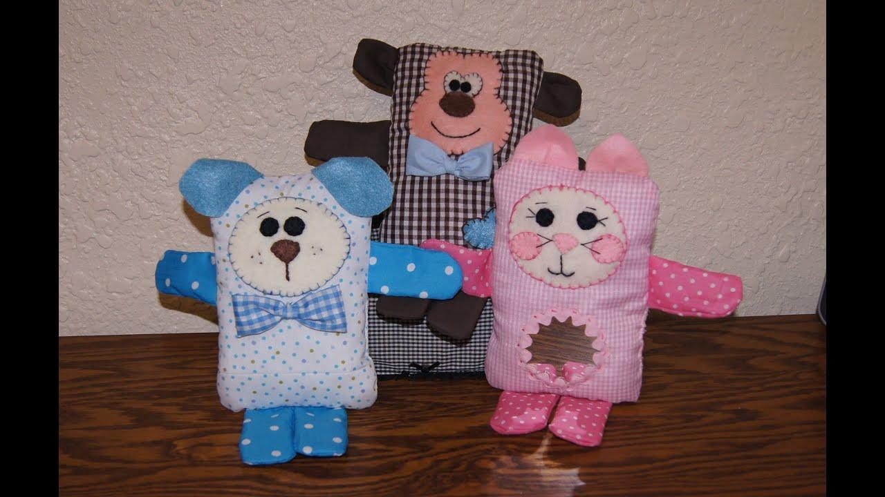 Diy juguetes para bebes manualidades bbarte1 youtube - Cosas hechas a mano para vender ...