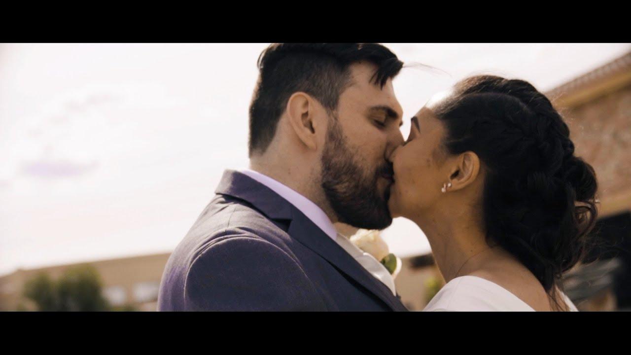 Anjelica & Dylan - Wedding Highlight Film