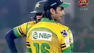 imran nazeer Batting In Multan Sultan Opening Match 4Feb 2018  03 Psl 2018