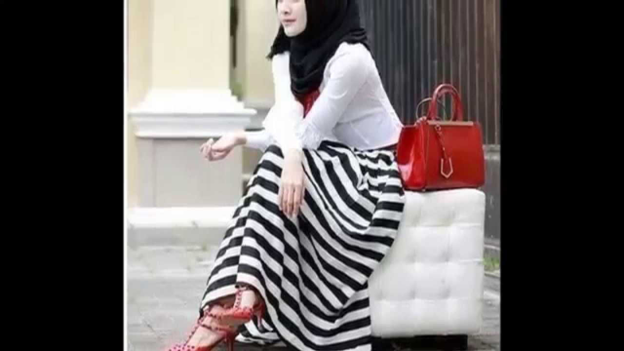 Chic Hijab Styles Summer 2014 Youtube