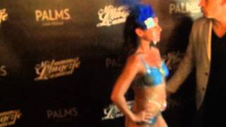 2013 Midsummer Lingerie Carnival with actress Danielle Harris …