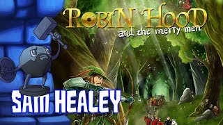 Robin Hood and the Merry Men Review with Sam Healey