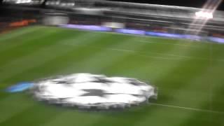 Video Gol Pertandingan Manchester United vs Shakhtar Donetsk