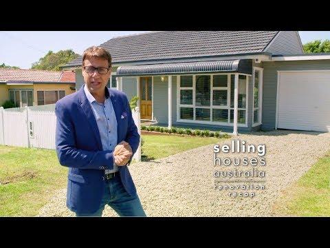 Renovation Recap: EP9 Balgownie NSW - Selling Houses Australia Series 11