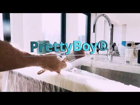 I Am Pretty Boy! #3