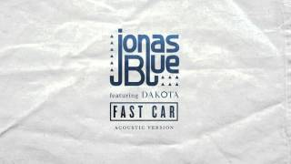 Fast Car - Acoustic