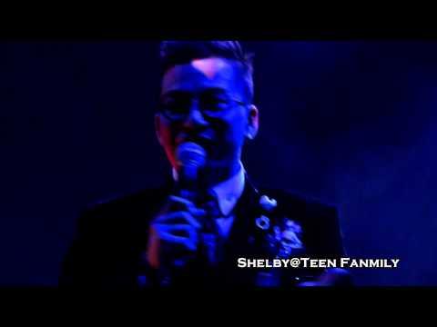 [2014-04-15] 小肥 - 高登歌 @ 側田Justin Lo x 小肥 Terence SiuFay The Connected Show in London