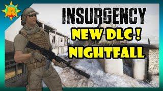 ☼ Insurgency - Nightfall DLC (Ak-74 & M4A1 Gameplay)