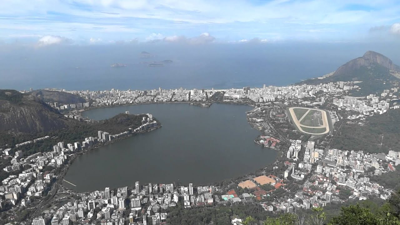cristo redentor brasil how to get there