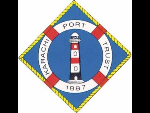 Karachi Port Trust (KPT) history