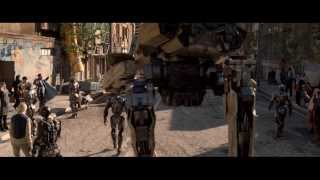 viasat Premium HD представляет - Предпремьерный показ фильма ROBOCOP в Уфе