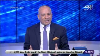 على مسئوليتي - أحمد موسى يكشف كواليس لأول مرة عن ليلة فوز مرسى بالانتخابات الرئاسية