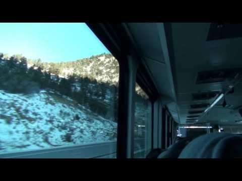 GreyHound EXPERIENCE - traveling fron California to Nebraska