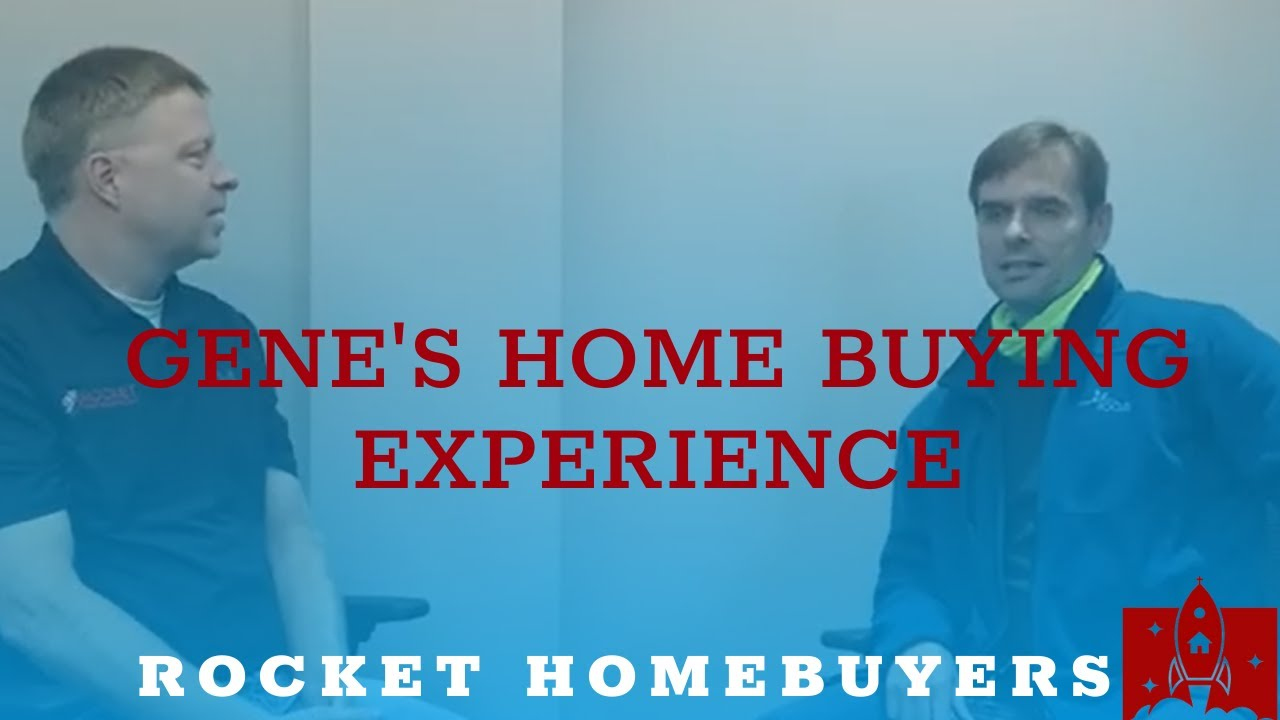 We Buy Inherited Houses | Rocket Homebuyers