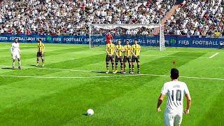 Top 10 Juegos de Fútbol Para Android Offline (Sin Internet) Con Mejores Gráficos 2018