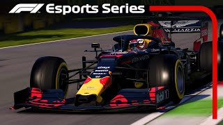 TommyT999's Guide to F1 Esports Series 2020 Qualification Event 3