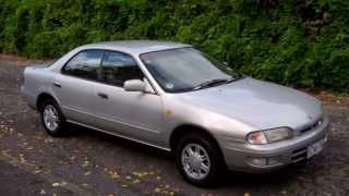 1995 Nissan Presea CT-L Sedan $1 Reserve!!!  $Cash4Cars$Cash4Cars$ ** SOLD