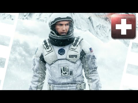 [1/2] Kino+ #35 | Interstellar, Zombiber, Fading Gigolo