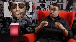 Demolition مراجعة بالعربي | فيلم جامد