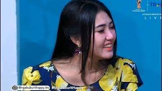 VIA VALLEN Digombalin VICKY PRASETYO - Ngabuburit Happy 17 Mei 2018